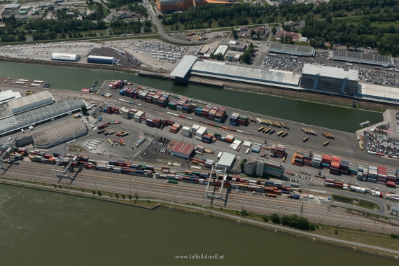 Containerdorf © LBS Redl