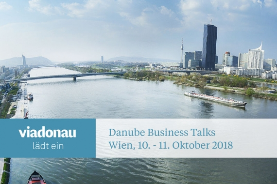 Danube Business Talks © via donau